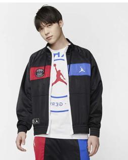 NIKE Jordan Lifestyle PSG Track Jacket