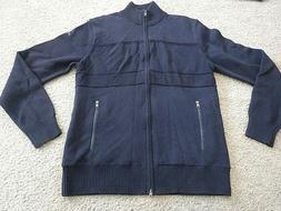 KJUS Julier Ski Jacket/Midlayer  NWOT,Men's Medium/50 Wool B