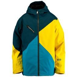 Ride Kent Insulated Men's Jacket