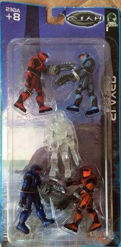Halo 2 Campaign Series 2 Mini Figure  by Halo
