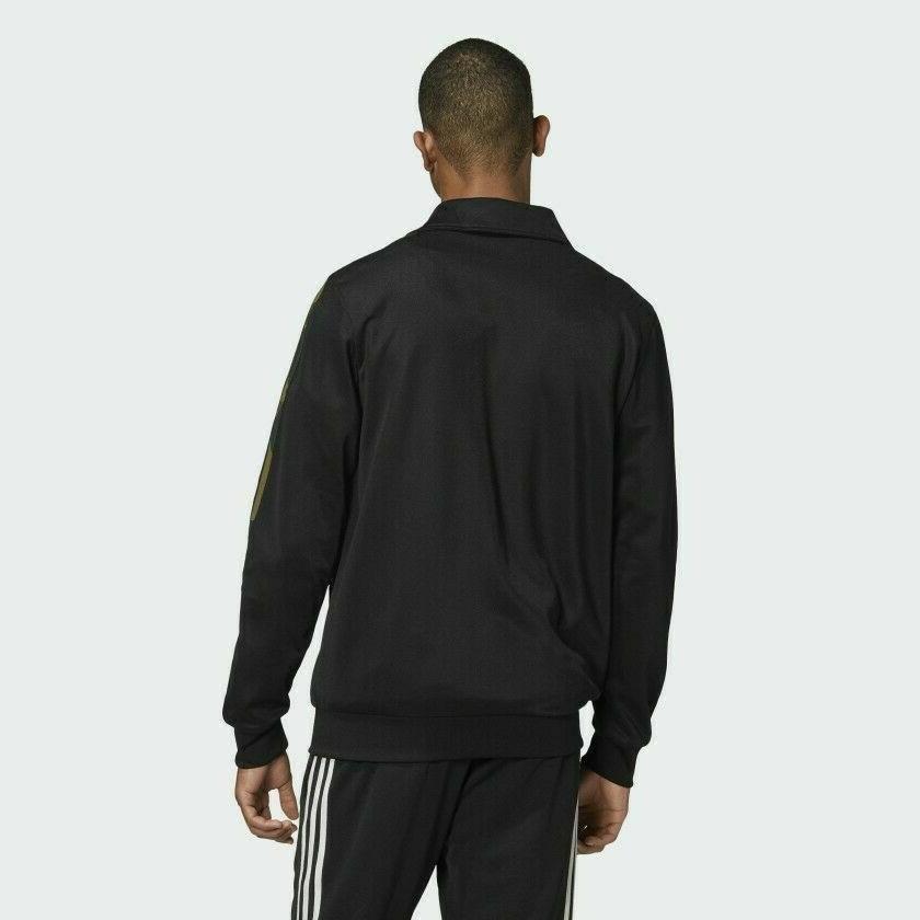 adidas Originals 'Camouflage' Track Jacket Men's