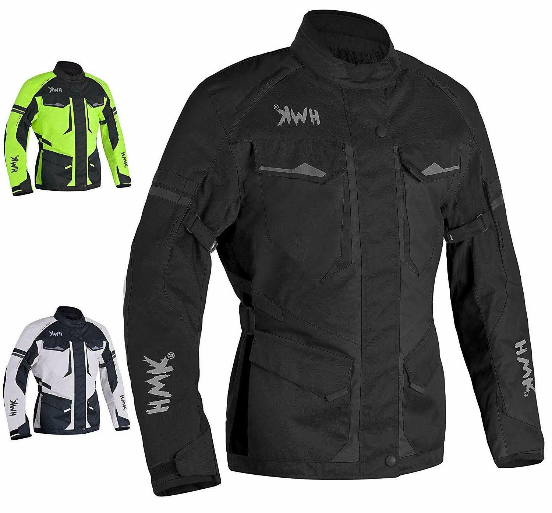 Adventure/Touring Men Motorbike Armored