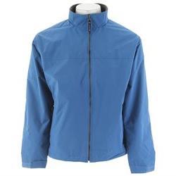 Stormtech Apex Fleece Lined Jacket Blue/Grey