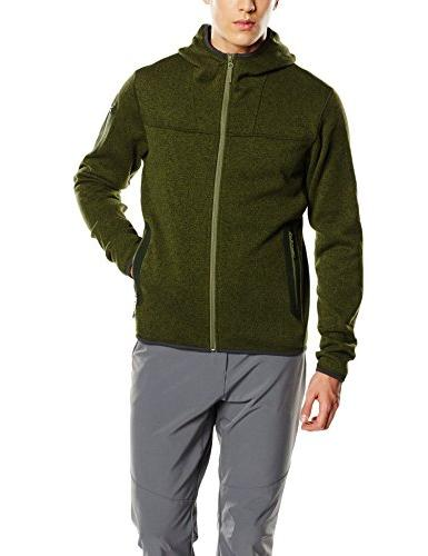 1afa75acca Arcteryx Covert Hoody - Men's Anaconda Medium