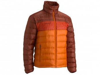 949e98e1a500b Marmot Ares Jacket - Men's Vintage Orange/Mahogany Large