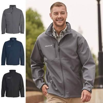 ascender softshell wind and water resistant mens