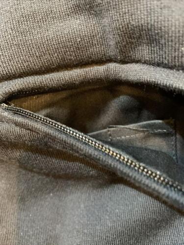 Blauer DK 100% Cotton Sweater XL
