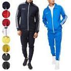 Adidas Originals Beckenbauer Track Top Jacket & Open Hem Pan