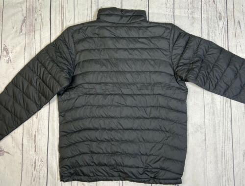 Columbia Thermal Jacket Size M