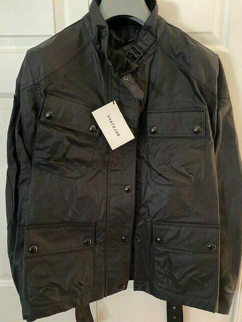brand new trailmaster jacket men s sz