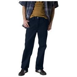 Dickies C7988DN Regular Fit Five Pocket StaydarkT Jean