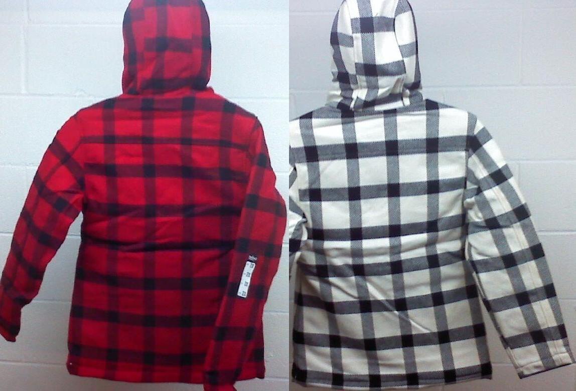 Carhartt Parka Women's XS Jacket - Choose - WC011