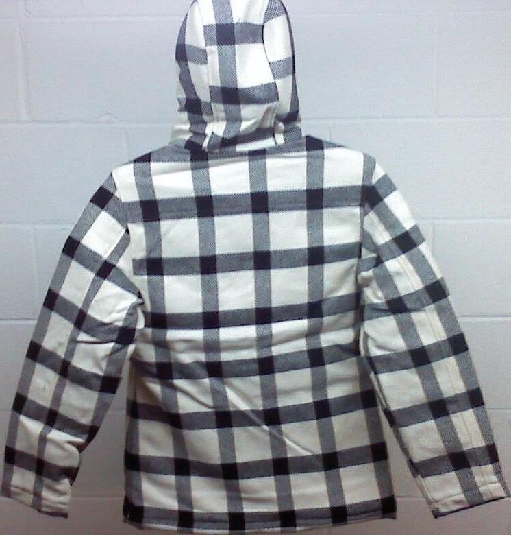 Carhartt Wool Parka Jacket - Choose - WC011