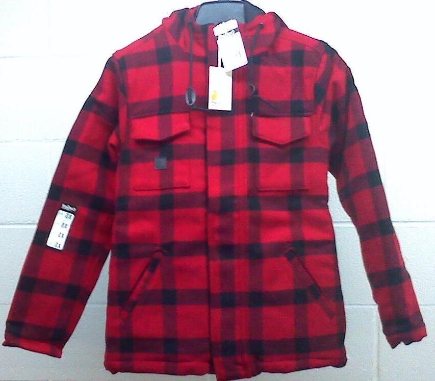 Carhartt Wool Women's XS - Jacket Color - WC011