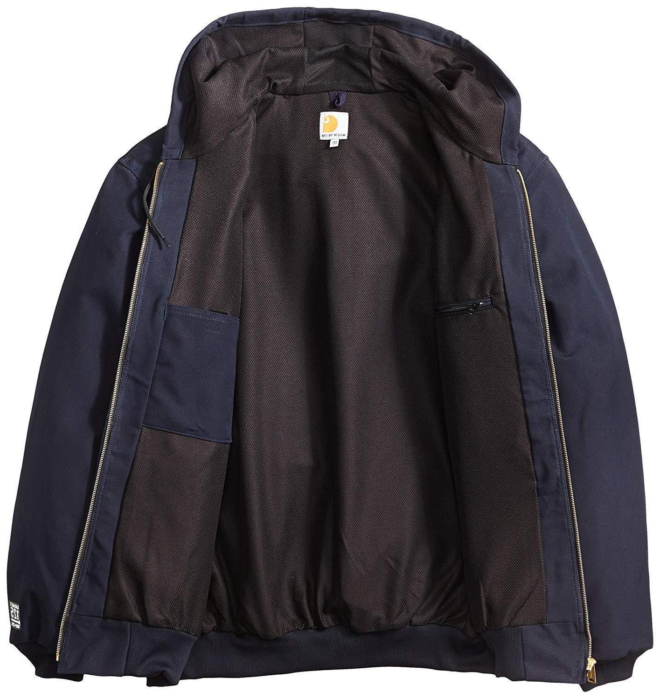 Carhartt Men's & Tall Hoodie Jacket