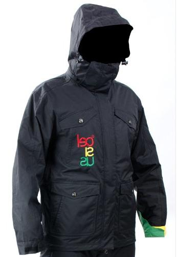climate jacket