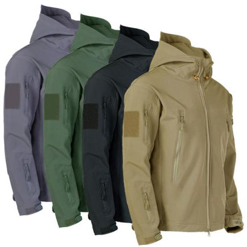 hot sale combat waterproof tactical soft shell