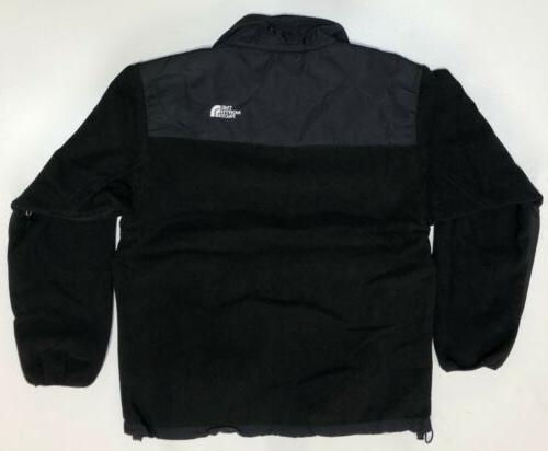 The North Face Jacket New Fleece Black