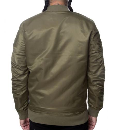 Elwood Nylon Jacket Mens