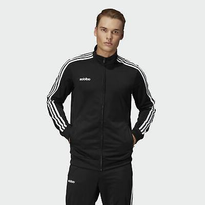 adidas 3-Stripes Track Jacket