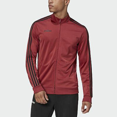 essentials 3 stripes tricot track top men