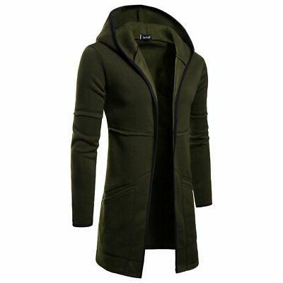 Winter Coat Overcoat Jacket
