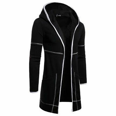 Winter Overcoat Sleeve