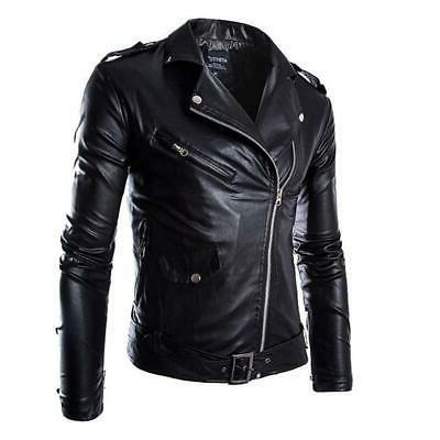 HEFLASHOR Motorcycle Leather fit