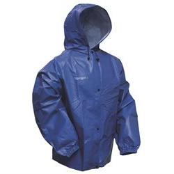 Frogg Toggs Pro Lite Rain Suit Royal Blue - M/L PL12140-12M/