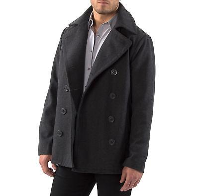 Alpine Jacket Breasted Coat