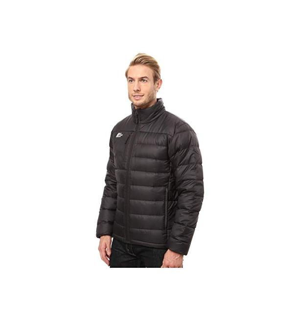 The North Aconcagua Jacket TNF Black Sz S-2XL NEW