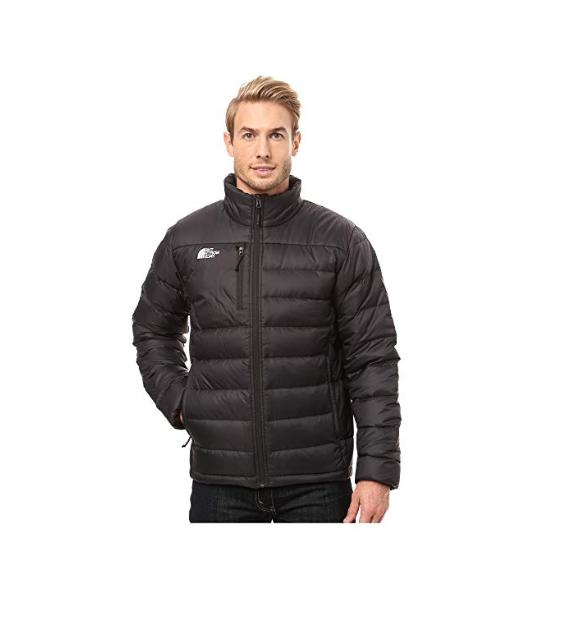men s aconcagua jacket in tnf black