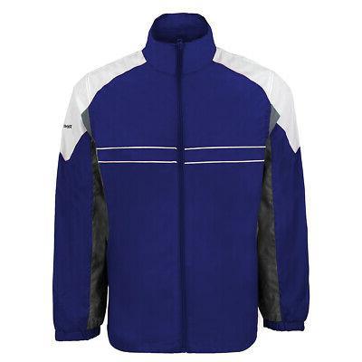 men s athletic performance jacket
