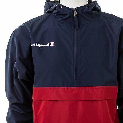 Champion Packable Half-zip Jacket