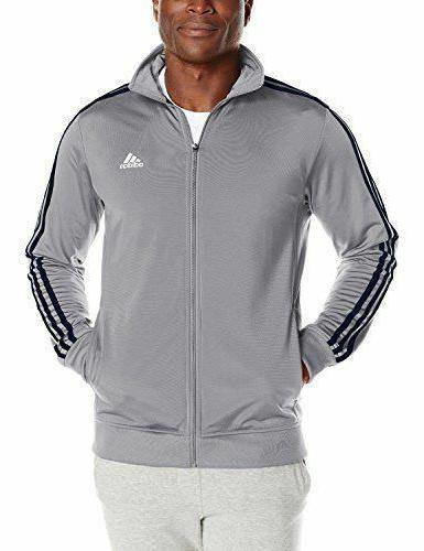 Adidas Men's Essential Zip A And