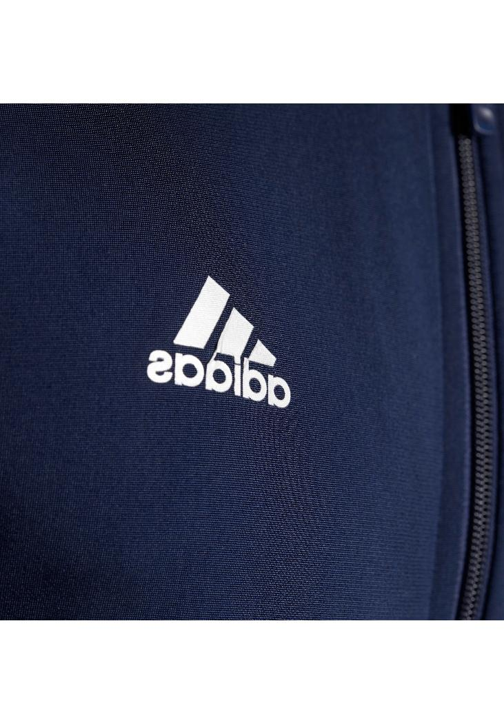 Adidas Zip Track Jacket A Size And