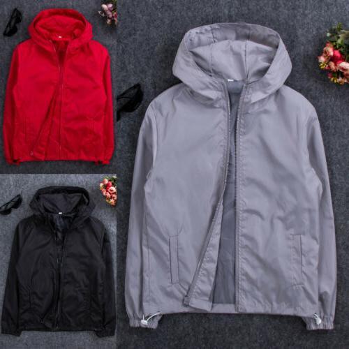Men's Fashion Jacket Coat