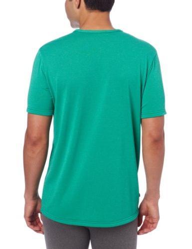 66 T-Shirt, Medium, Green