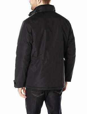 Peached Coat -