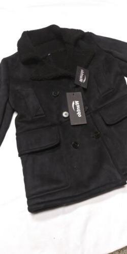 Wantdo Men's Jacket Brand New with Tags  Coat Stylish M