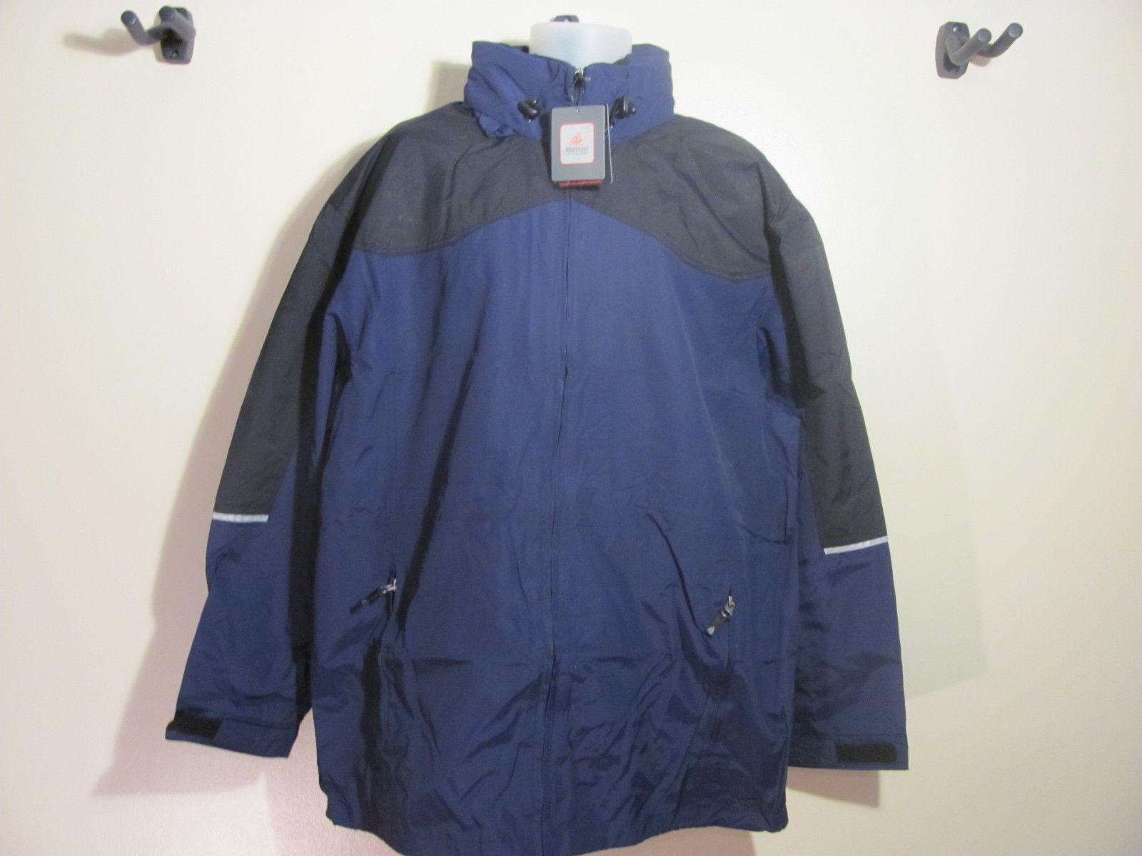 Colorado Clothing Men's Lg Ski Jacket Alpine Tech Series She