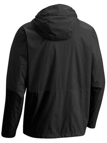 Columbia Rain Hoodie Jacket