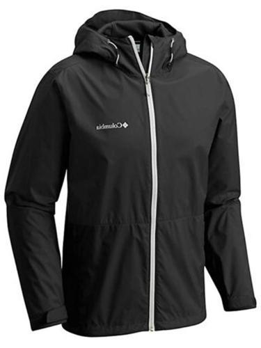men s light weight rain protector hoodie