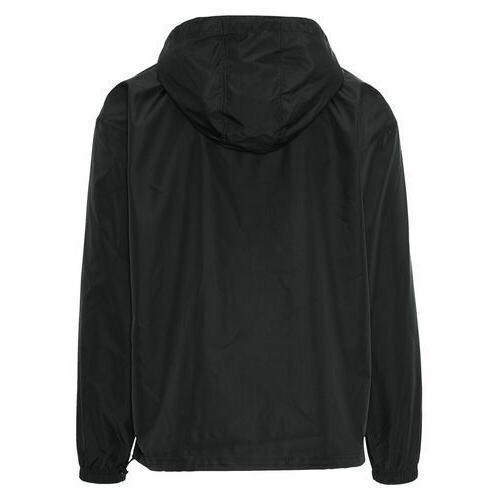 Champion Men's Hooded Water-Resistant