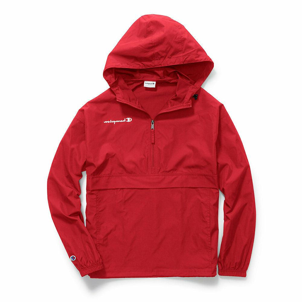 Champion Men's Packable Jacket - V1012 549369