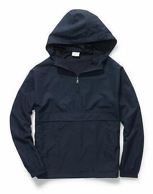 men s packable jacket