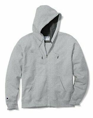 men s powerblend sweats full zip jacket