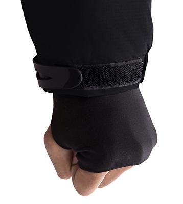 Wantdo Jacket Fleece Jacket Black