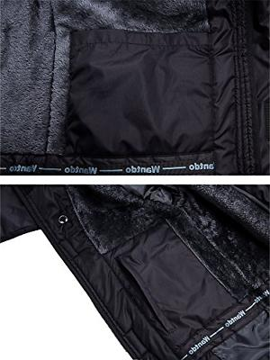 Wantdo Jacket Jacket US