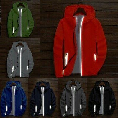 Men's Jacket Light Sports Outwear
